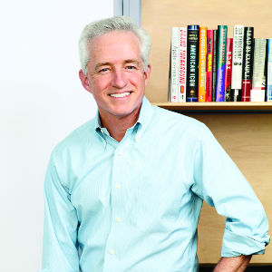 Workplace Trends Coming Your Way: A Talk with Inc. Magazine's Eric Schurenberg