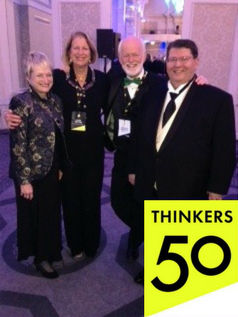 Thinkers50 - Marshall Goldsmith